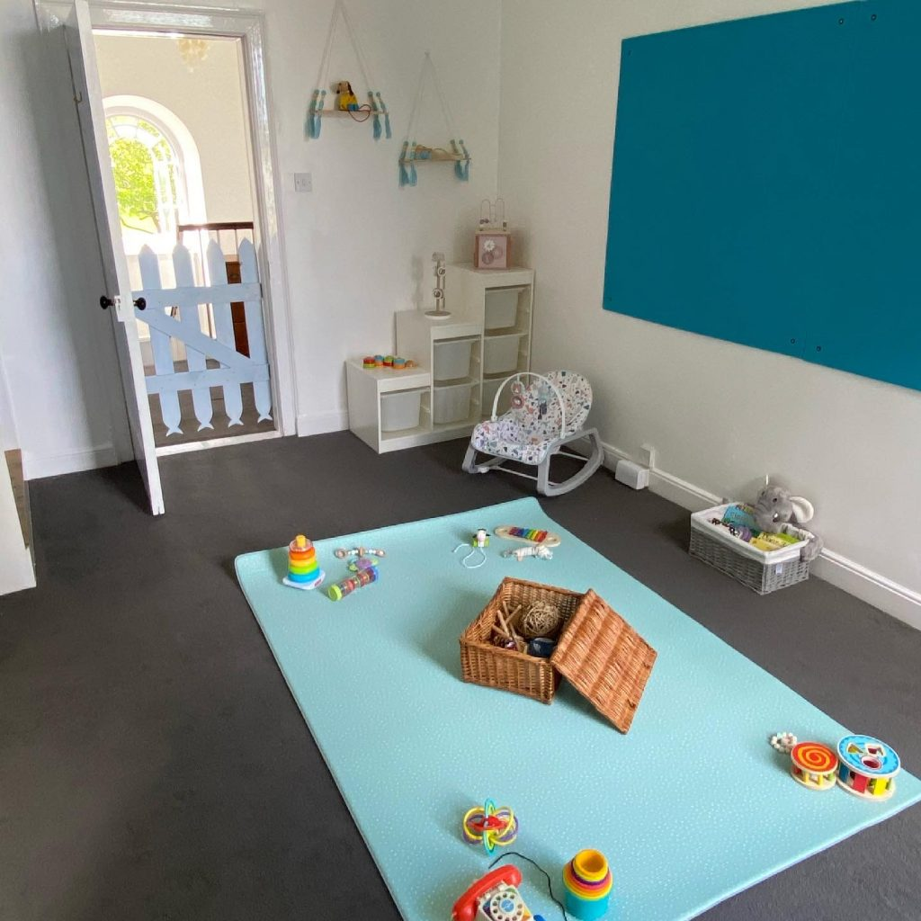 little minnows nursery, nursery near me, 51 lemon street, 51 Lemon St, nursery in Truro, spacious rooms